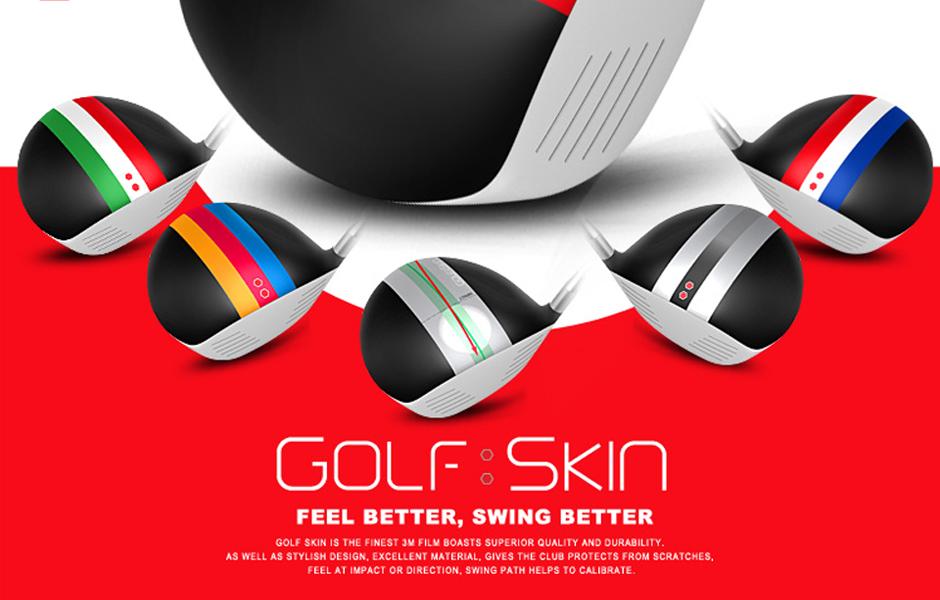 bmb golf skin